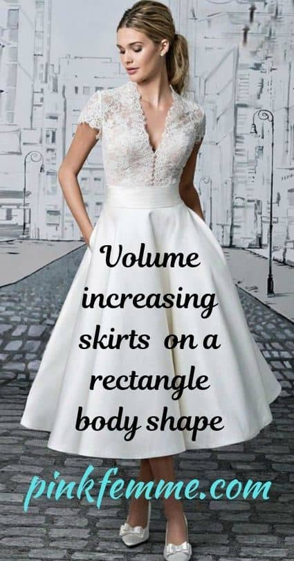 Step Six: Take Body Measurements For Your Femme Body Shape